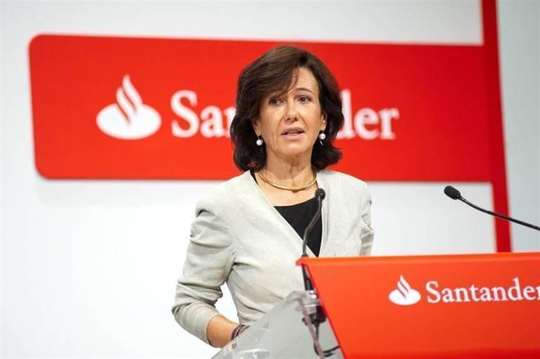 Santander no entregará el dividendo de noviembre de 2020 y esperará a 2021