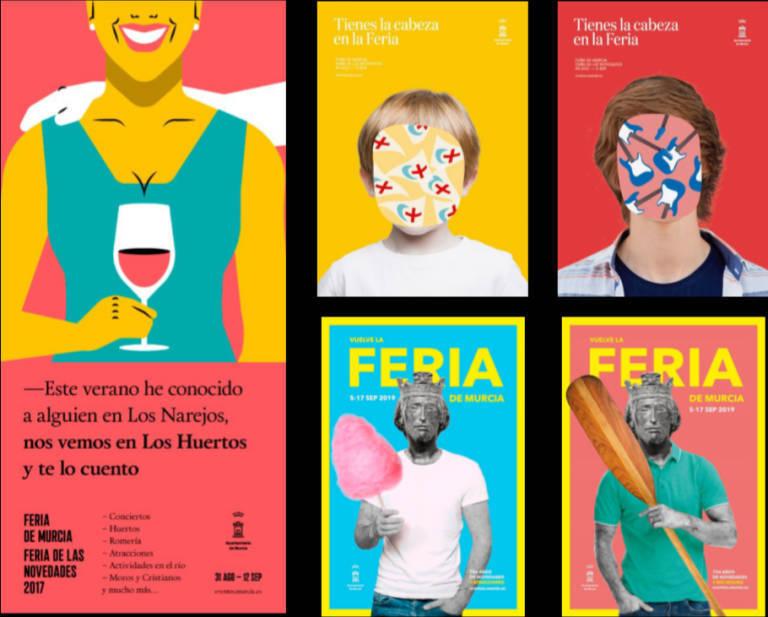 El Diseño Gráfico Contra El Trabajo En Balde Murciaplaza