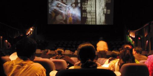 La Normalidad En Cinemascope Cines Cerrados En El Centro De Murcia Hasta Otoño Y Apertura Este Viernes En El Thader Murciaplaza