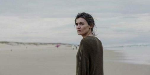 Marta Nieto protagoniza 'Feria', un thriller que Netflix estrenará en 2021